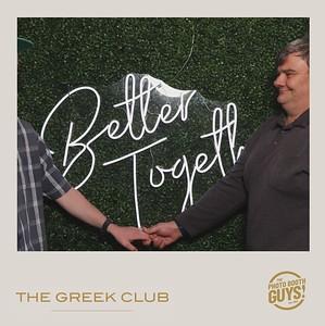 210601 - The Greek Club 'Utopia' Wedding Showcase