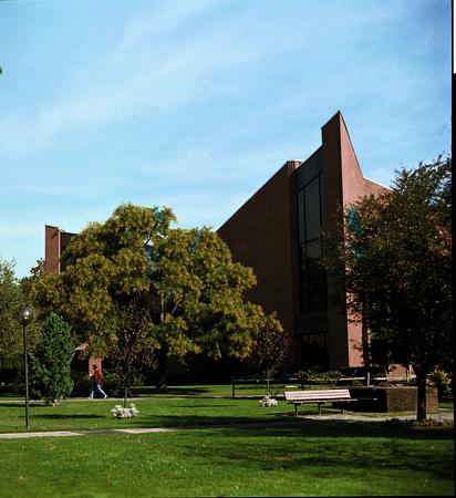 Ruth S. Harley University Center