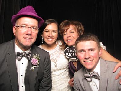 Kelsey & Andrew's Wedding