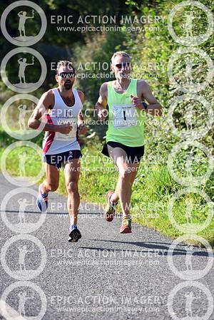 Barns Green Half Marathon 2017