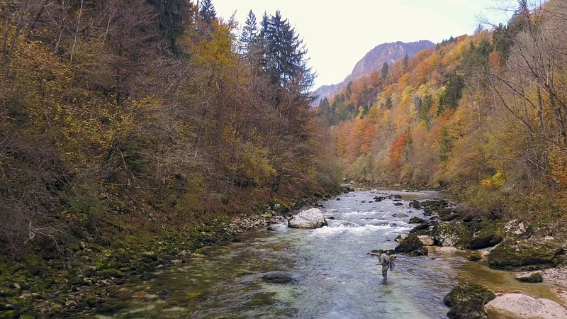Autumn n Slovenia