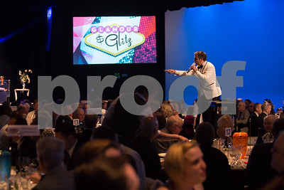 Seattle Men's / Women's Chorus 2015 Auction - Glamour & Glitz 2015/05/09