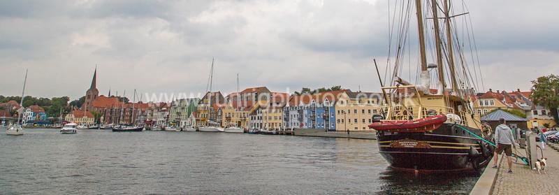Sonderborg, 2017
