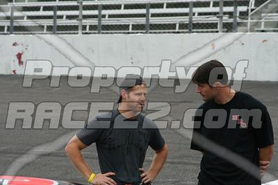 5-14-11 Rockingham Speedway