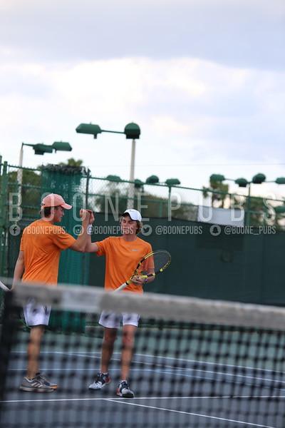 Tennis 2-20