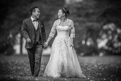 Miao & Fang  |  Wedding Pictures