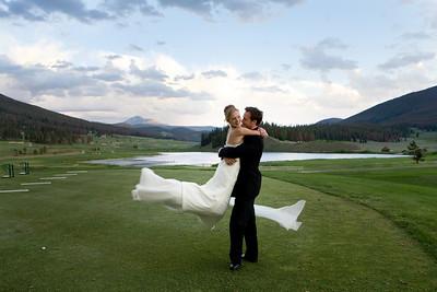 Wedding album: Jaime and Craig at Keystone Ranch
