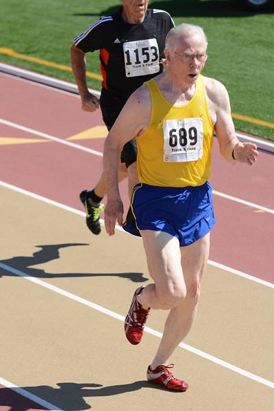 National Senior Games 2013