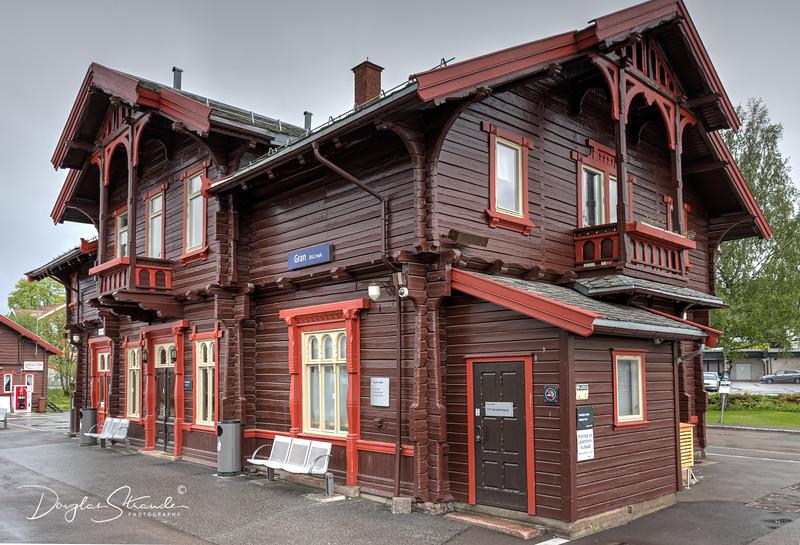 Gran Station