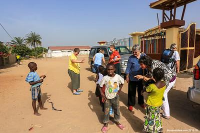 Afrikaya Nursery School - Set 1.