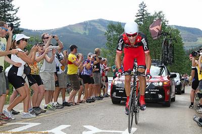 USA Pro Tour - Stage 3 Time Trail - 2011