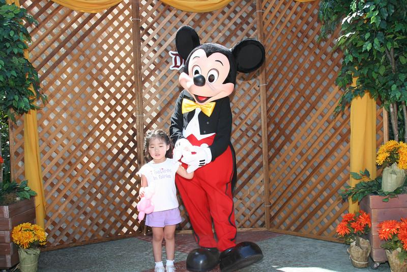 ACC Disneyland 2010