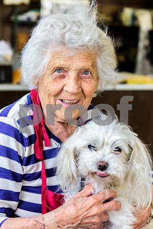 2015 Grandma
