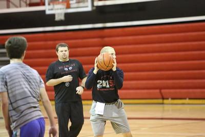 2016 Scottsbluff Boys Basketball