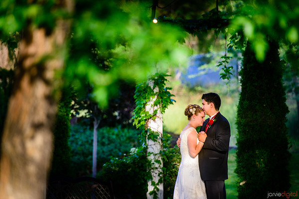 Lindon Wedding Pictures