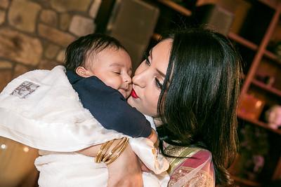 Daya Singh & Jodha Singh