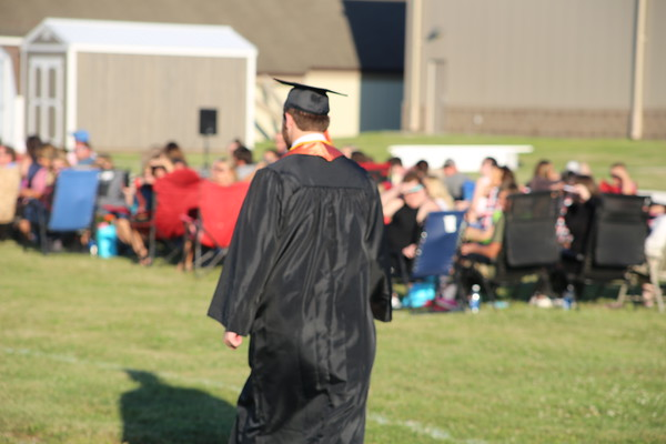 Lincolnwood Graduation 2020