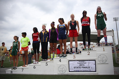 D1 Awards Gallery 3 - 2013 MHSAA LP Track and Field Finals