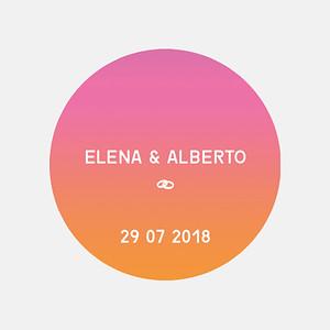 Elena & Alberto
