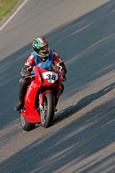 #38 - Ducati
