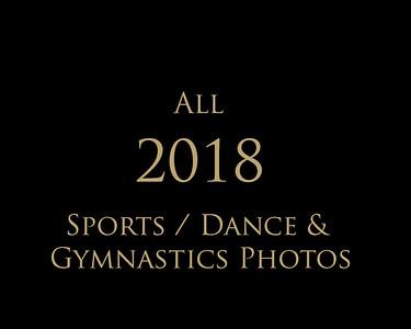 2018 Sports