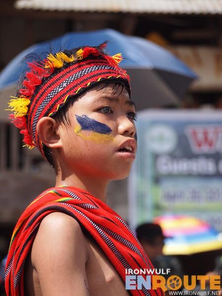 Ifugao Imbayah Festival 2011