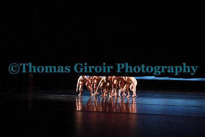 Choreographers Showcase Wednesday, Oct. 23, 2019