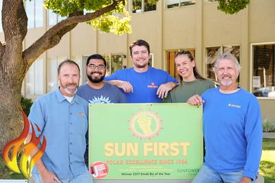 Sr I Belong Sunfirst Solar