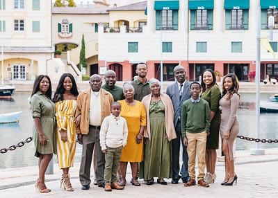 Bonhomme Family