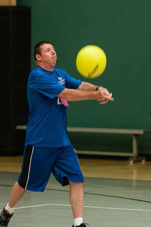 2013 Special Olympics Volleyball Skills