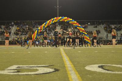 Dance Homecoming Halftime
