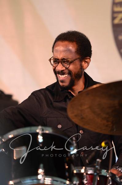 Newport Jazz 2014 Saturday Highlights