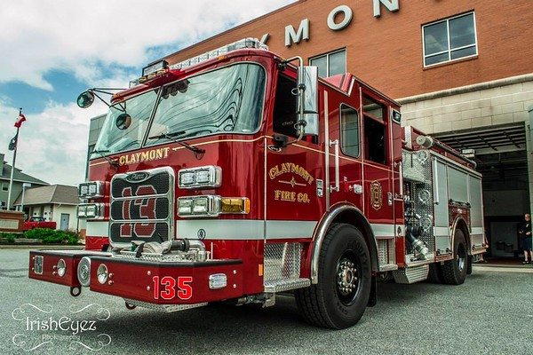 Claymont Fire Company