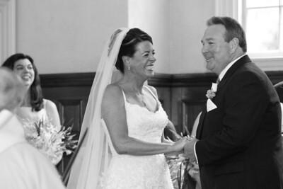 Wedding: Denise and Michael