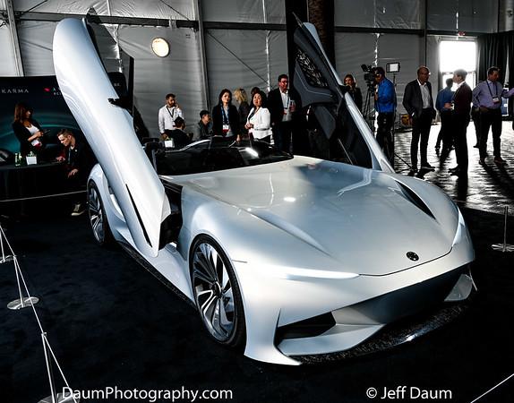 2019 AutoMobility LA