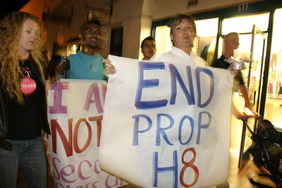 SB vigil - post-prop 8 passing