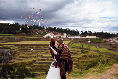 After Wedding, Cusco