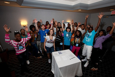 """October 14th-16th, 2011 Very Large Images Southeast Regional Keystone Conference """"Embrace the Magic"""""""