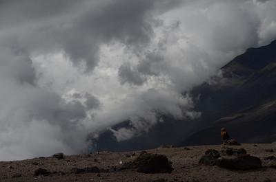 Cotopaxi Volcano, Ecuador 2012
