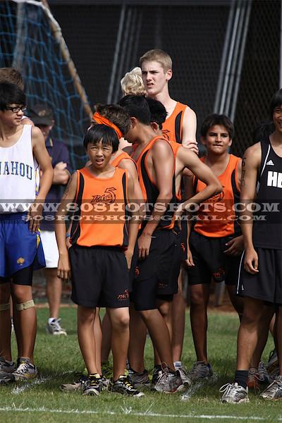 Kamehameha Boys JV