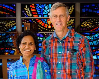 2015 Ed and Indira