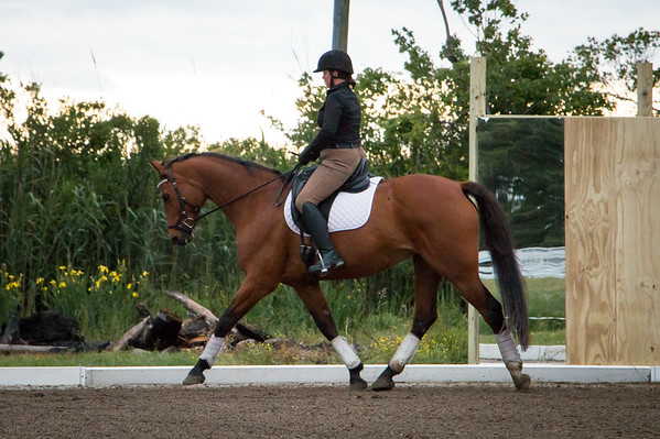 Brit Stacy Clinic May