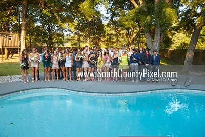 2021 BHS Fall Ball AKA Homecoming