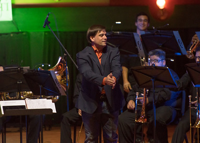 110817 Jazz Ensemble