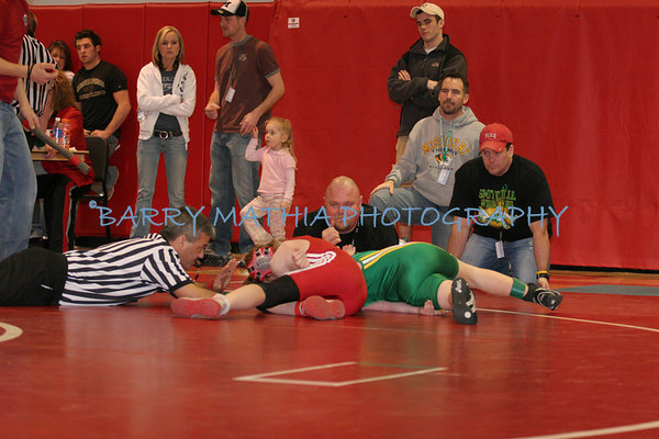 Lawson Youth Wrestling Tournament 07     10:45-11:45