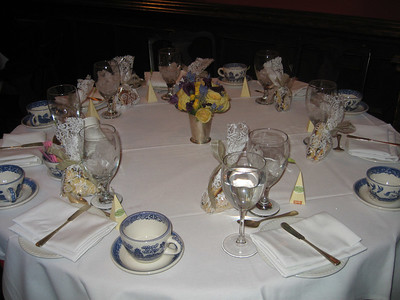 Sharon & Brian - Wedding Events