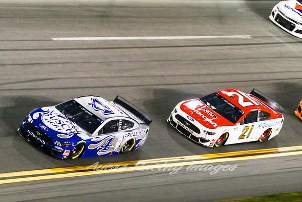 2020 Daytona Speedweeks