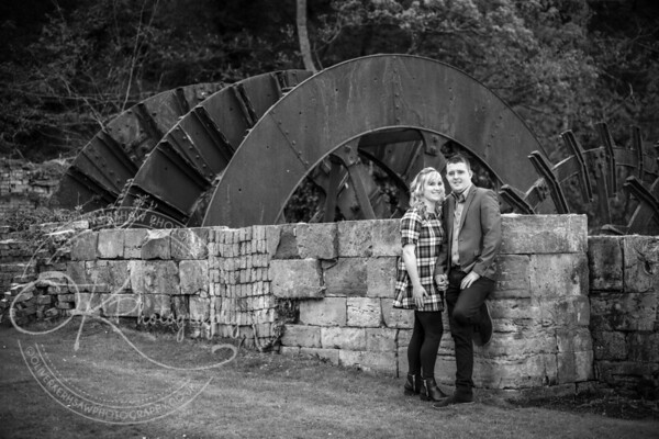 Priest House Hotel Engagement Photos Nikki Matt