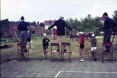 1970-1971 - Kamp - VIK - Heusden-Zolder