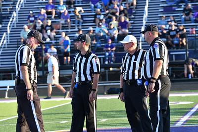 Laker Football vs West Plains plus more